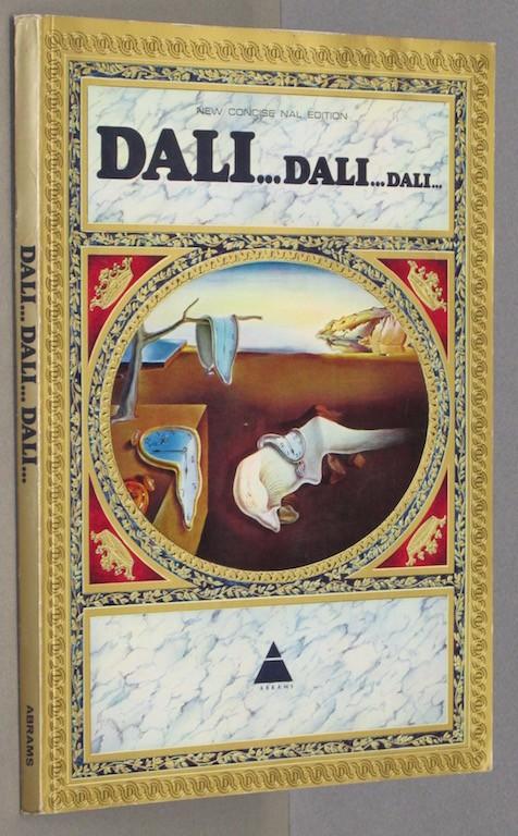 Image for New Concise NAL Edition Dali...Dali...Dali [Paperback] by Max Gerard; Dr. Pie...