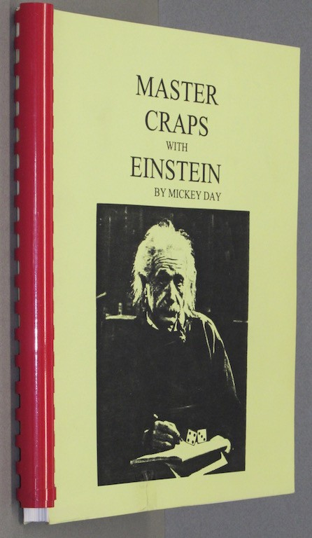 Master craps with Einstein