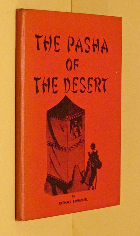The Pasha of the Desert : A Story from the Mountains of Kurdistan