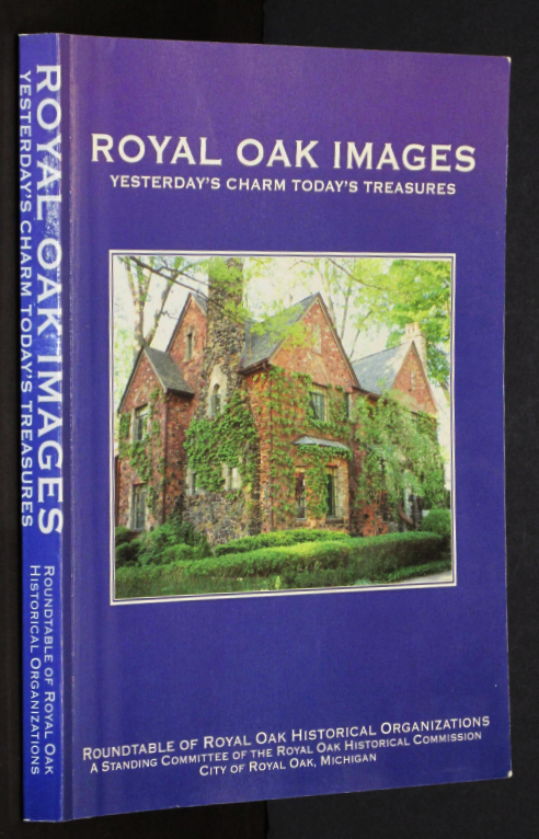 Royal Oak Images Yesterday's Charm Today's Treasures, Randau, Barbara K.