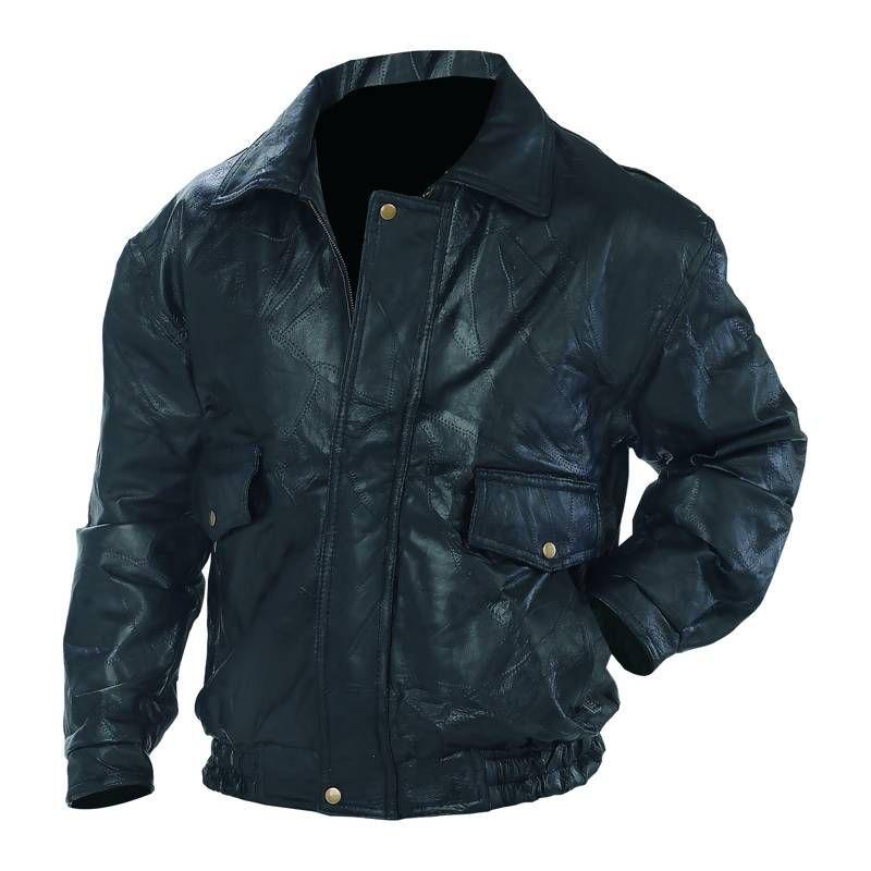 Зимние кожаные куртки в минске