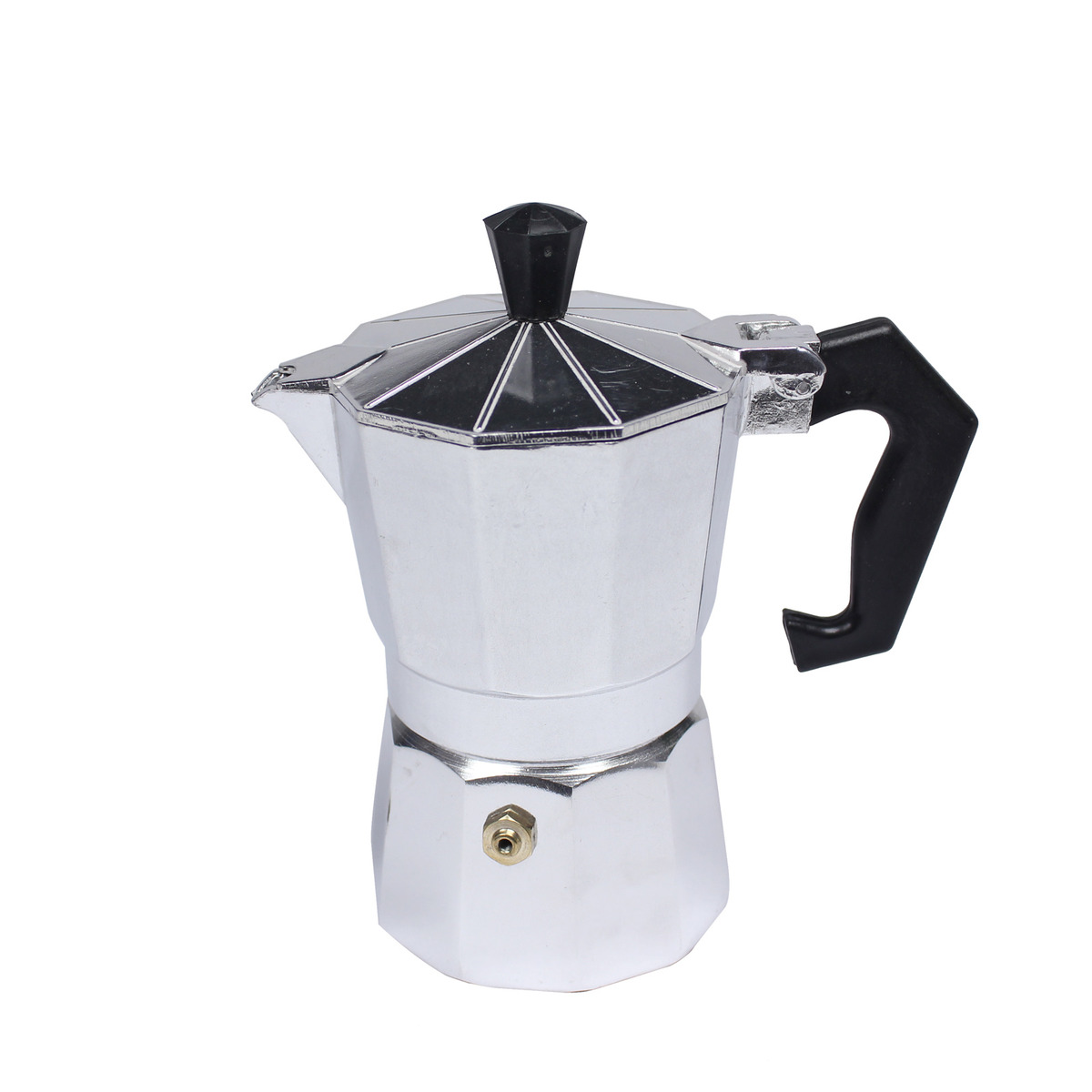 Coffee Maker One Cup Or Pot : 1 Cup stove Expresso Coffee Maker percolator MOKA POT +EXTRA GASKET HJ361A eBay