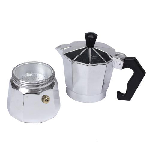 Stovetop Coffee Maker Gaskets : 1 Cup stove Expresso Coffee Maker percolator MOKA POT +EXTRA GASKET HJ361A eBay