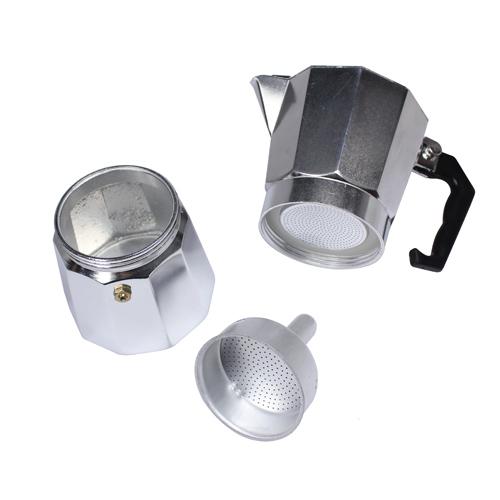 Italian Coffee Maker Seals : 1 Cup stove Expresso Coffee Maker percolator MOKA POT +EXTRA GASKET HJ361A eBay