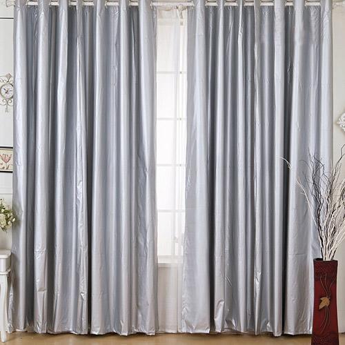 1 Sheer 100 Blockout Waterproof Fabric Window Curtain Pass Coated Eyelet Lc922 Ebay