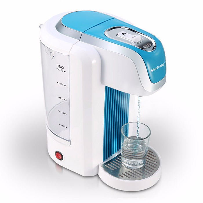 Instant Hot Water Makers : L electric s instant hot water dispenser tea coffee