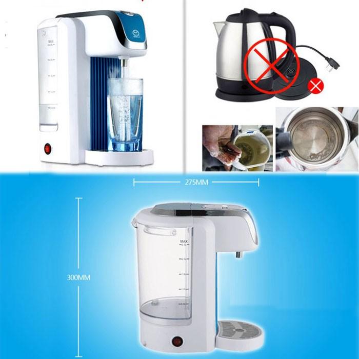 Office Coffee Maker With Hot Water Dispenser : 2.5L Electric Instant Hot Water Dispenser Boiler Tea Coffee Maker Heating Kettle eBay