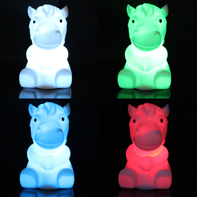 Horse-Shape-7-Color-Change-Decoration-LED-Lamp-Night-Light-P231