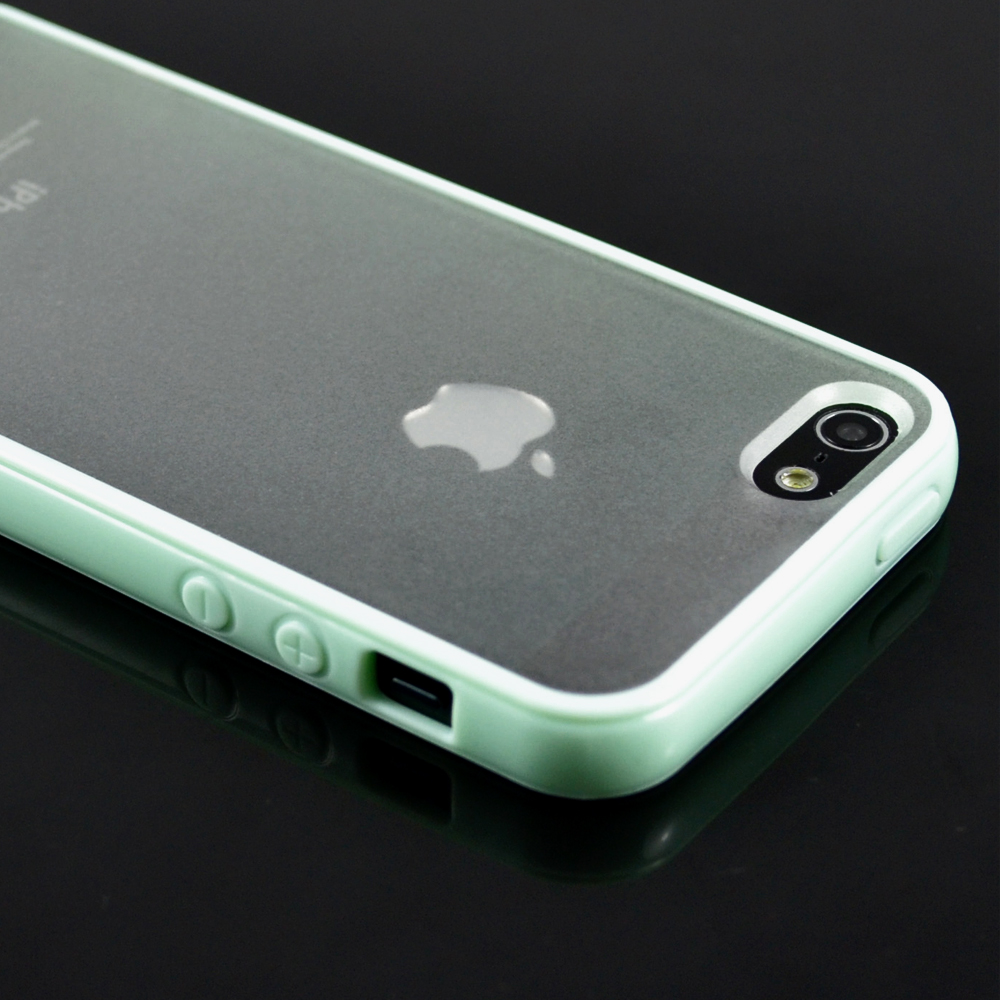 how to clean matte phone case