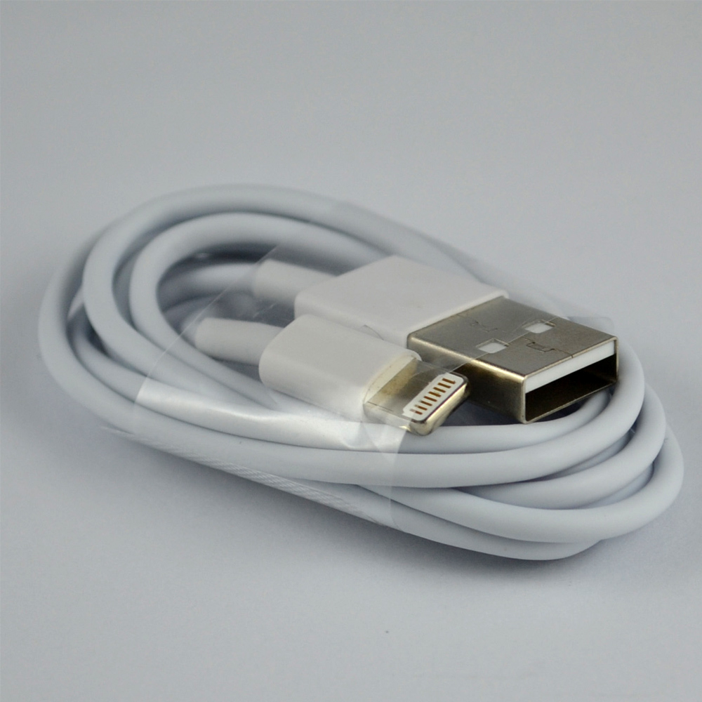 colors pin to usb charger data cable cord for iphone ipod 10 colors 8 pin to usb charger data cable cord for iphone 5 ipod touch 5 nano 7