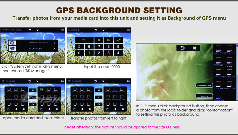 HD TOUCH SCREEN CAR DVD PLAYER GPS IPOD TV BLUETOOTH USB RADIO
