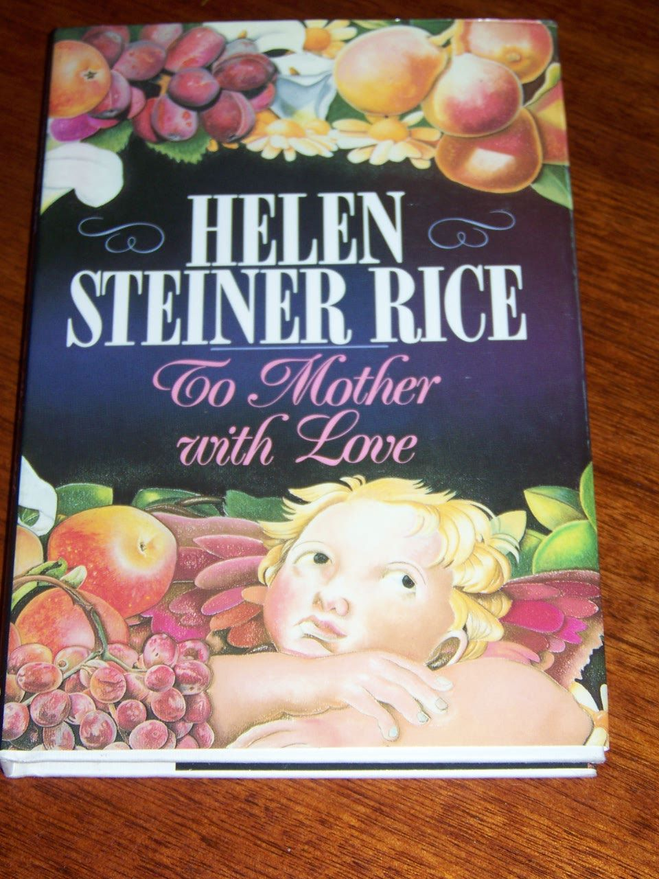 To-Mother-with-Love-Helen-Steiner-Rice-HC-DJ