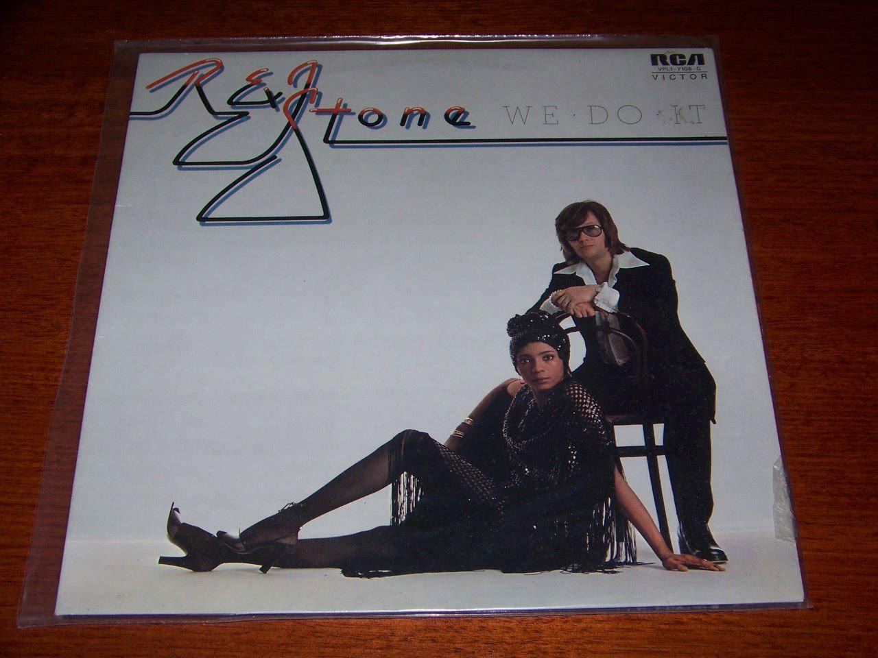 We-Do-It-R-J-Stone-NEAR-MINT-1976-LP