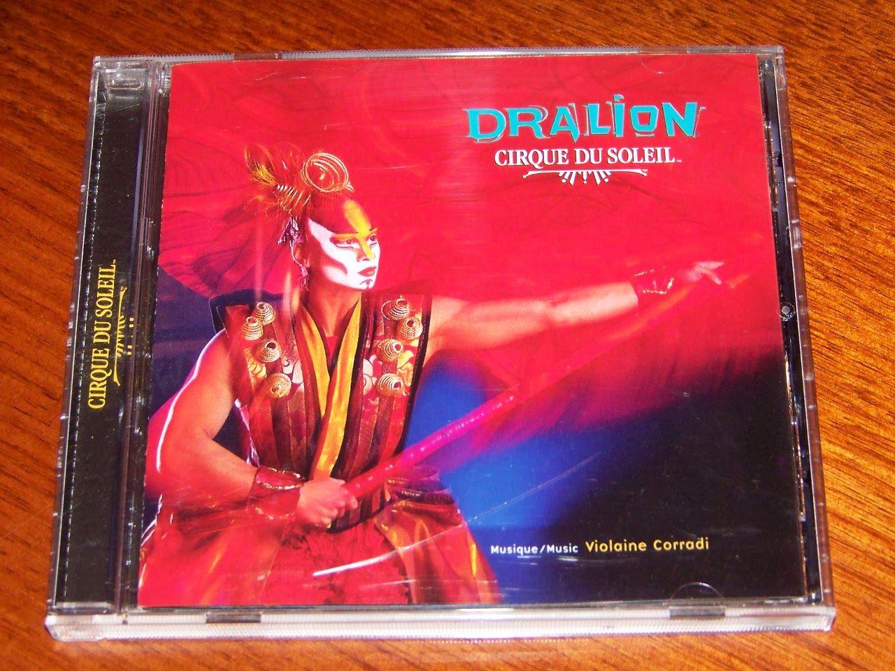 Dralion-Cirque-du-Soleil-2005-CD