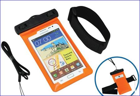 For-Motorola-DROID-RAZR-HD-XT980-XT922-XT923-Waterproof-Case-Armband-Bag-Pouch