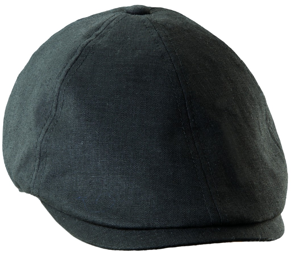 how to wear a driving cap