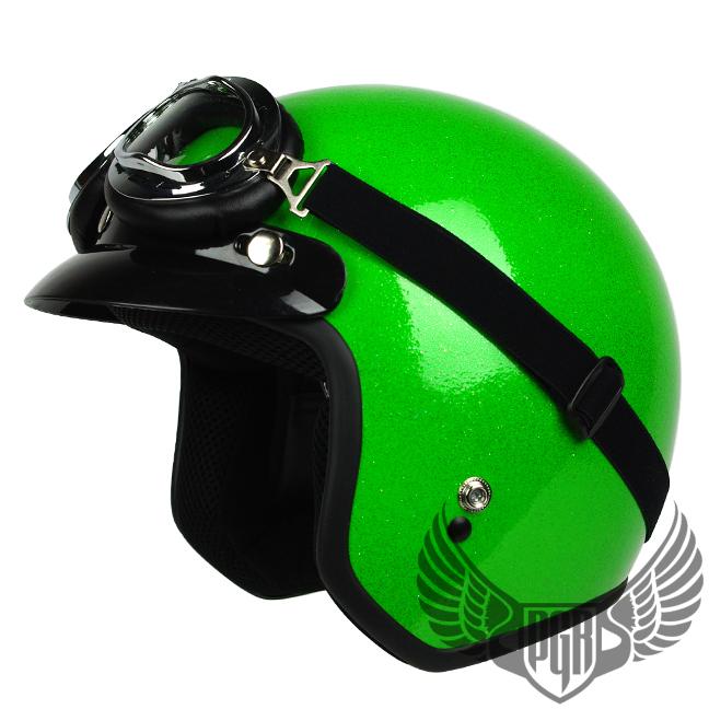 Shall agree Vintage green vespa helmet theme simply