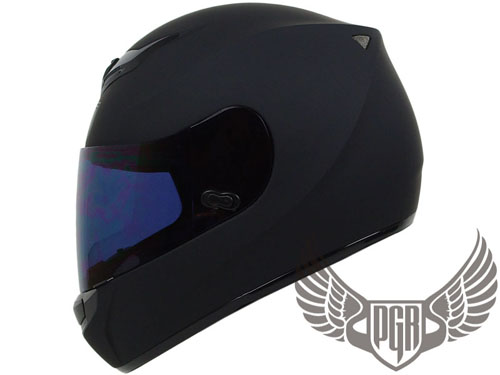 brand new super light weight full face motorcycle helmet street bike