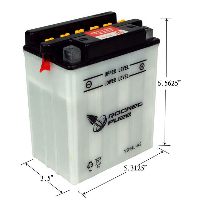Kawasaki Ninja R Battery Voltage