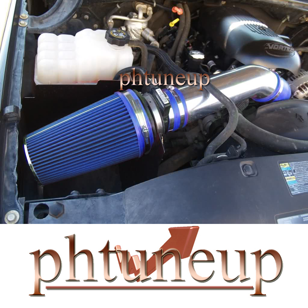 5.3 Silverado Turbo Kit