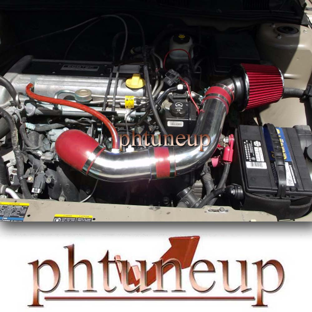 2002 2003 2004 2005 chevy cavalier 2 2 2 2l air intake kit. Black Bedroom Furniture Sets. Home Design Ideas