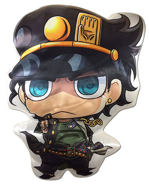 "Great Eastern GE-45741 JoJo's Bizarre Adventure 14"" Jotaro"