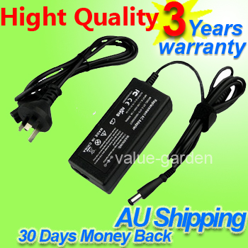 For-HP-Compaq-Presario-CQ40-CQ41-CQ42-CQ61-CQ62-AC-Adapter-charger-power-cord