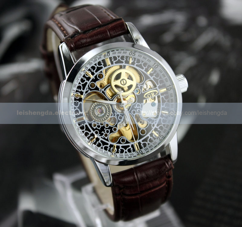 Luxury Mens Watches