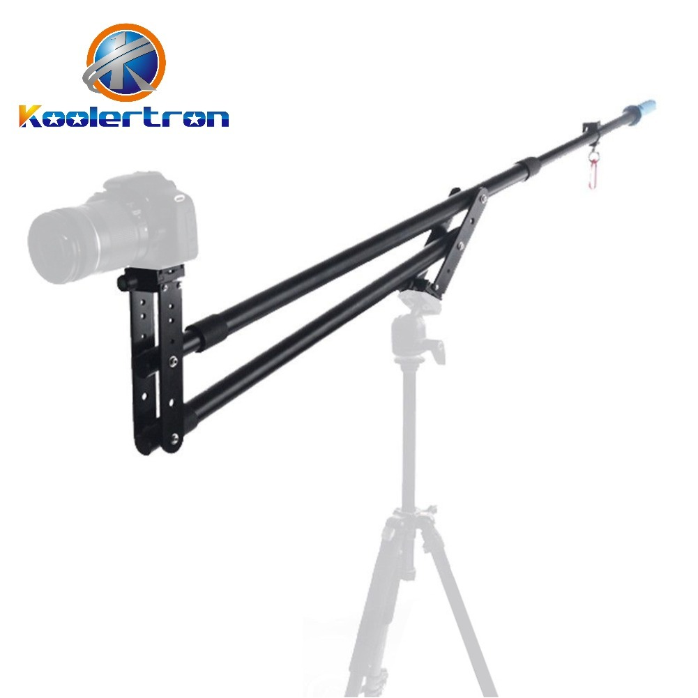 Jib Crane Gopro : Wg axis wearable gimbal stabilizer for gopro hero