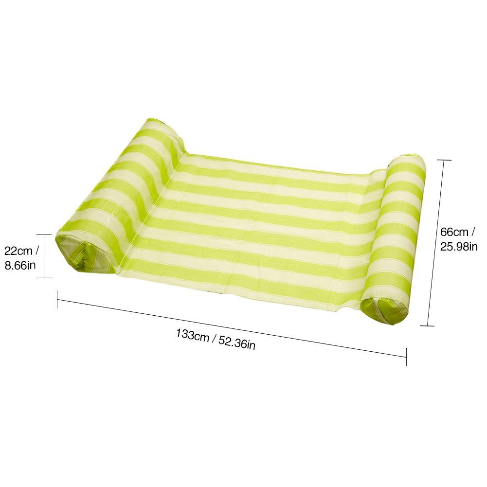 Pellor new premium nylon swimming pool floating water for Bathroom design 3mx3m
