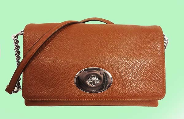 coach luggage outlet  coach crosstown luggage