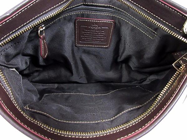 coach crossbody bag outlet  jacquard/leather crossbody