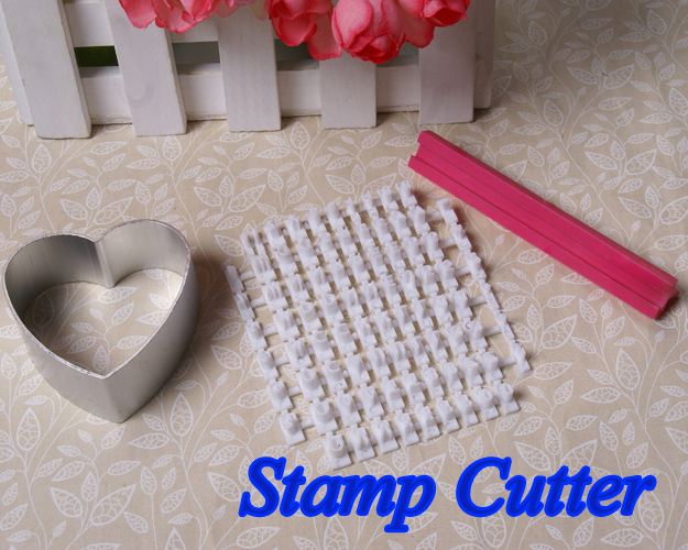 Cake Decorating Letter Cutters : 9 26 37 Alphabet Letter Number Fondant Icing Cookie ...