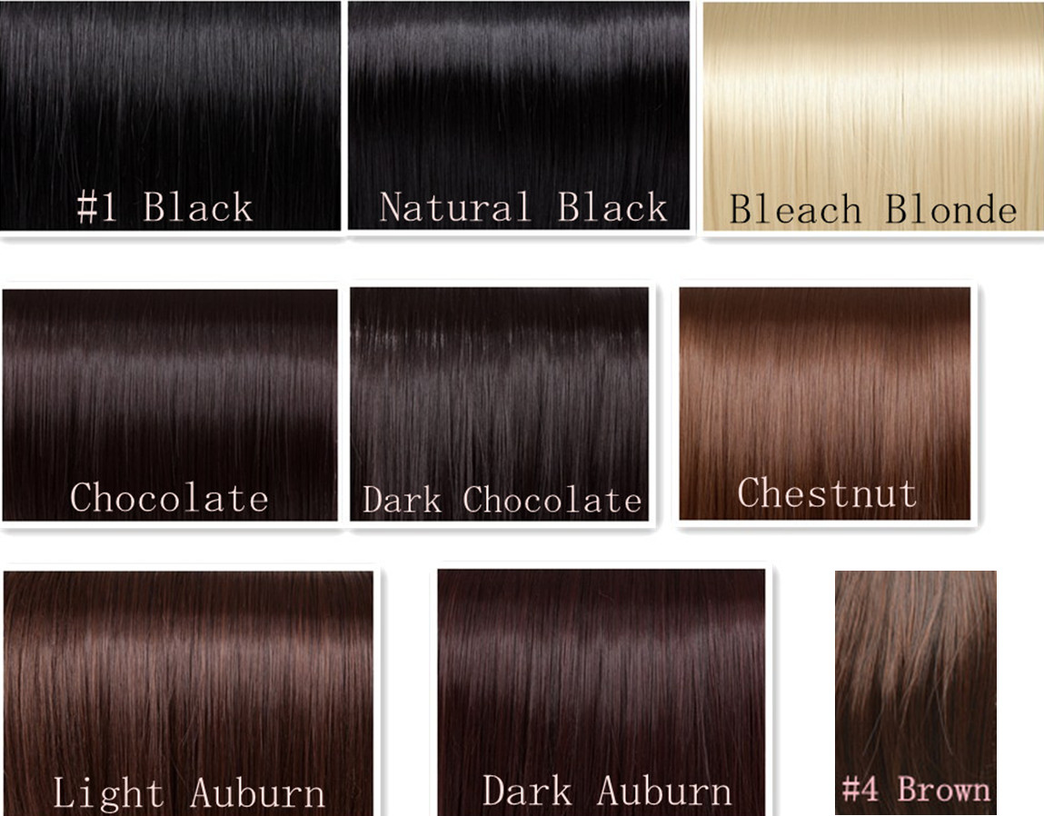 Dark Chocolate Brown Hair Color Chart  Hair Color Highlighting And Coloring