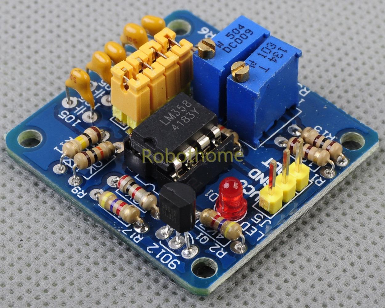 电路板 1250_1000