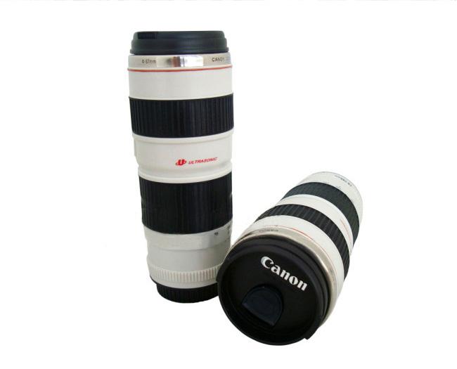 Canon Nikon 24 105 Mm 70 200 24 70 Lens Coffee Mug Cup