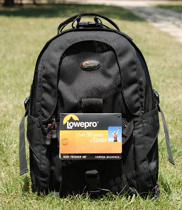 Lowepro Mini Trekker AW