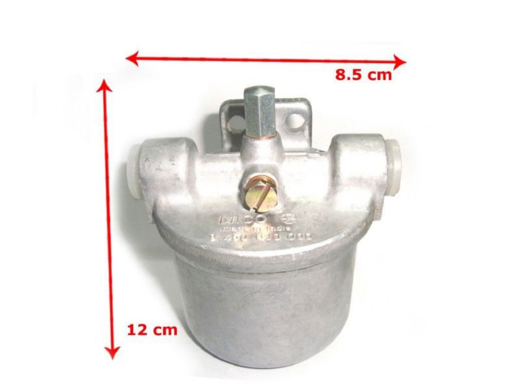 Mico Fuel Pump