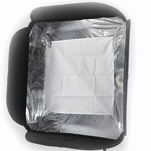 """Alienbees Softbox: 24"""" On Location Portable Collapsible Softbox For AlienBees"""