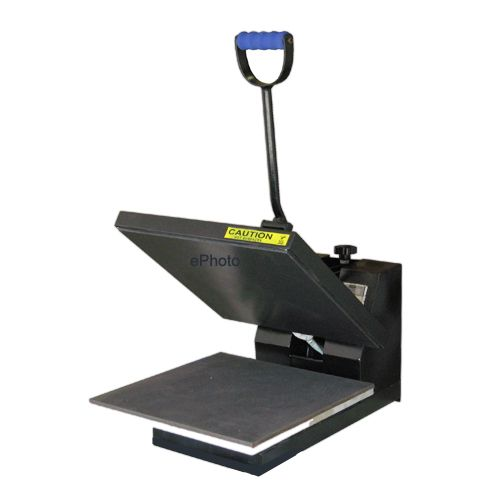 this heat press is compact upward opening heat press model which saves space ideal for applying transfers letters numbers and images on t shirts