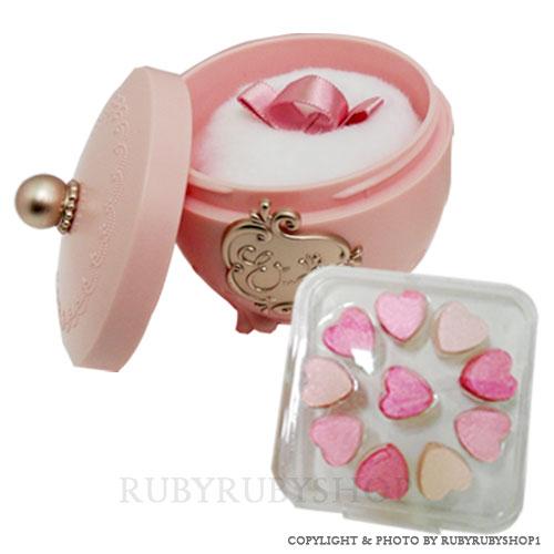 [ETUDE HOUSE] Etoinette Heart Blusher #PK001 ETUDEHOUSE RUBYRUBYSHOP
