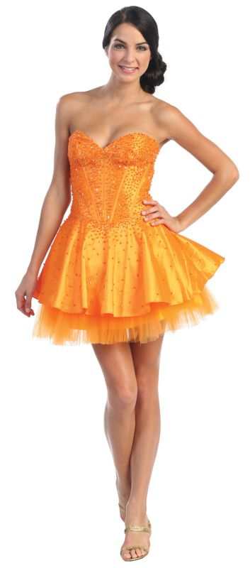 Strapless-Fancy-Cocktail-Party-Junior-Prom-Dress-5578
