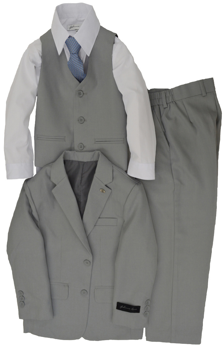 Johnnie Lene Dress Up Boys Designer Suit Set at Sears.com
