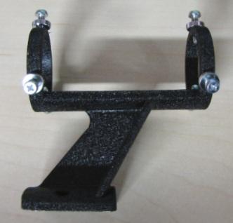 Meade-6x30-aluminum-telescope-finder-bracket-NEW