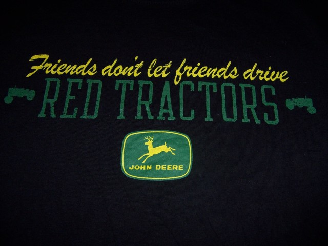 Ford Tractor Sayings : Tractor sayings fs uk