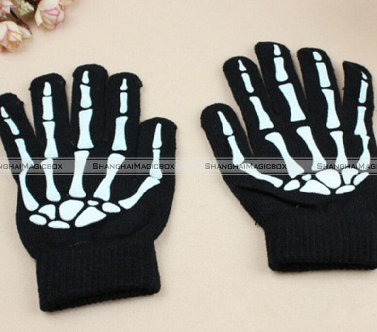 перчатки, облитые нитрилом