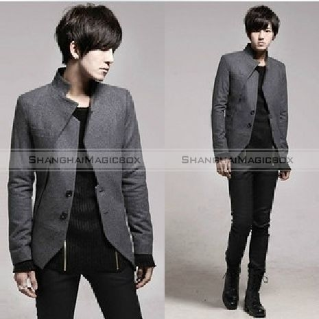 Men Fashion Jackets Outwear Description