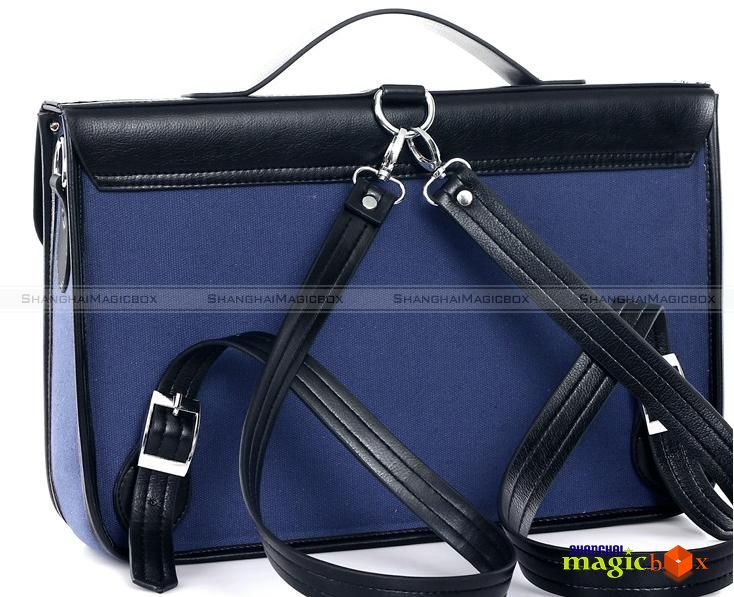 Women Men Fashion Satchel School bag Shoulder Bag #440