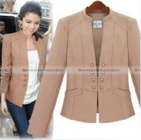 Trendy Jackets For Women