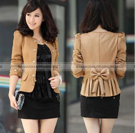 Picture suggestion for Cute Jacket For Women